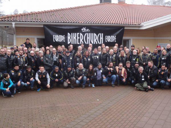 MC Bikers