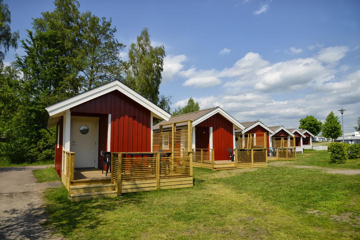 Välkommen till Gullbrannagården