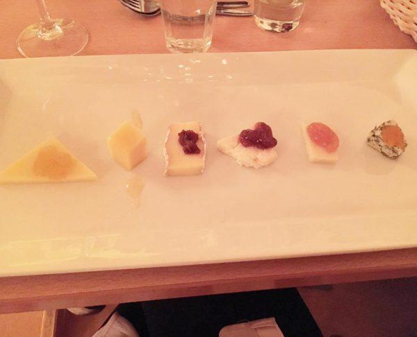 Dessert Gullbrannagården