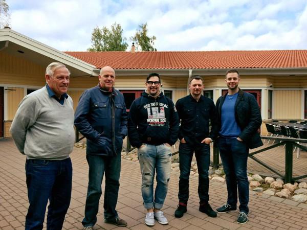 svenska sportskytteförbundet